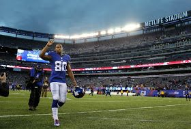 Sports news and commentary from The Monday Morning Quarterback BRONCOS REPORTEDLY INTERESTED IN VICTOR CRUZ. Read all about it at: MondayMorningQB.info