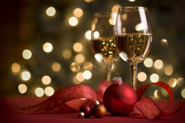 colors for christmas decorating - How Much Longer Until Christmas