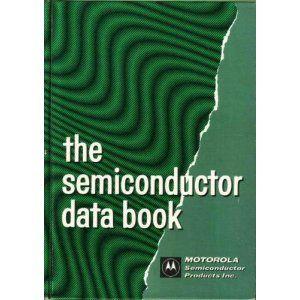 The Semiconductor Data Book Motorola