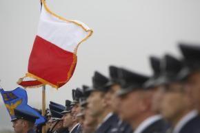 ...   15 lat Polski w NATO