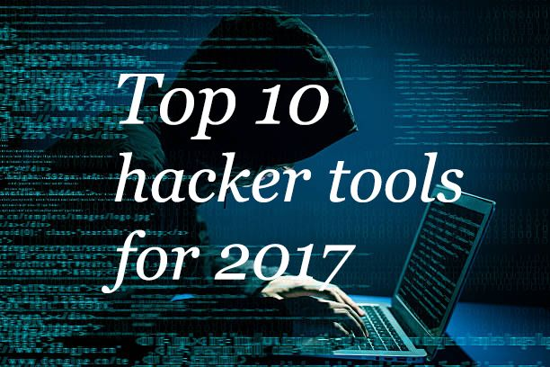 Top 10 tools hackers can use to bring down any website.