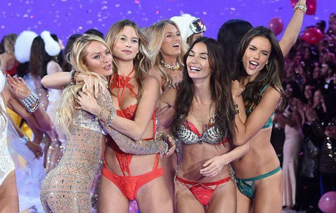 victoria secret-beauty-celebrity re-el magazine www.celebrityre-elmagazine.com