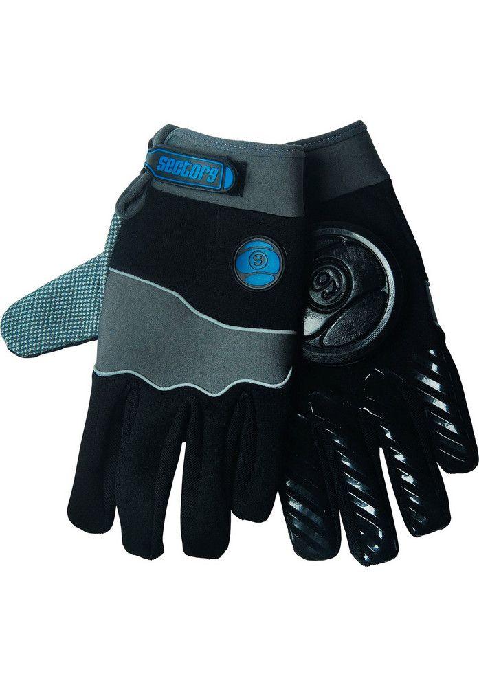 Sector-9 Apex-Slide-Gloves - titus-shop.com  #HandProtection #Skateboard #titus #titusskateshop