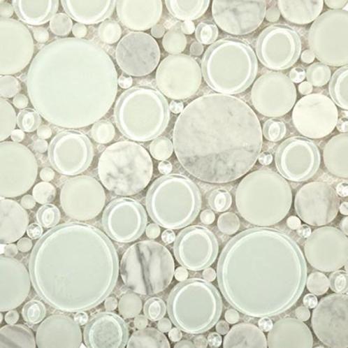 Bubbles BFS-101 Mosaic
