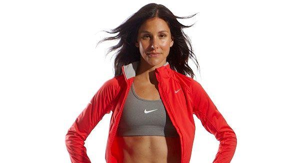 Girl Talk With Kara Goucher - Women's Running