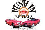 Rental Car Hire - New Zealand