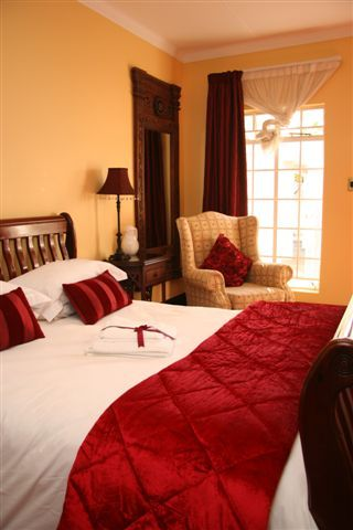 @Villa Maria Guest Lodge #accommodation