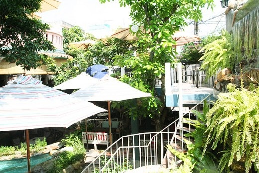 Sorrento cafe - Ho Chi Minh City - Listing of restaurants, coffee shops in vietnam