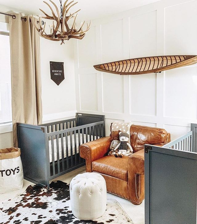 loving the great outdoors feel of this sweet room for twins twins rh pinterest com