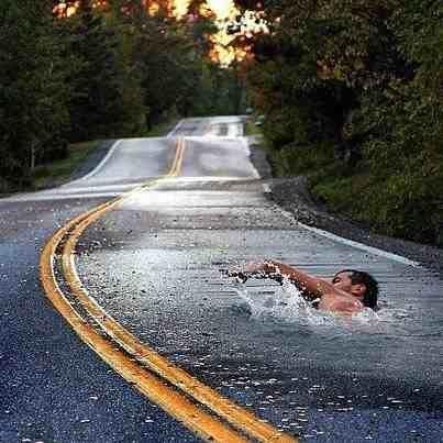 het pad, niet het tempo