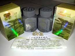 Jual obat penggemuk badan alami Kianpi pil ginseng Obat penggemuk badan Kianpi Pil Ginseng suplemen penambah berat badan, makanan kesehatan, ramuan herbal secara tradisional dirumuskan dari generasi tua. Ini benar-benar herbal Cina, efektif menambah berat badan, aman tanpa efek samping.