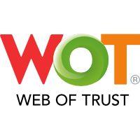 WOT Services sichere Websites