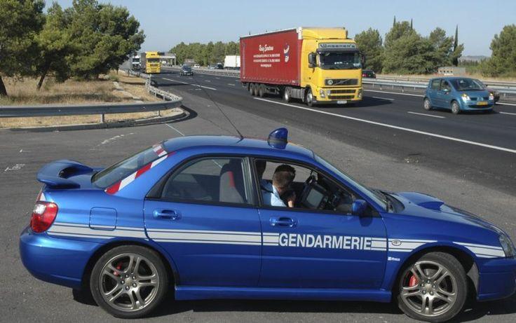 #subaru #impreza #wrx #gendarmerie #france #automobile #voiture #sportive #jante #jantes #quartierdesjantes Quartierdesjantes.com