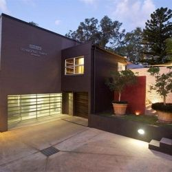 Architectural Modular Homes Brisbane Prebuilt custom designed