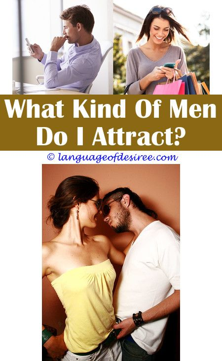 How to attract women online