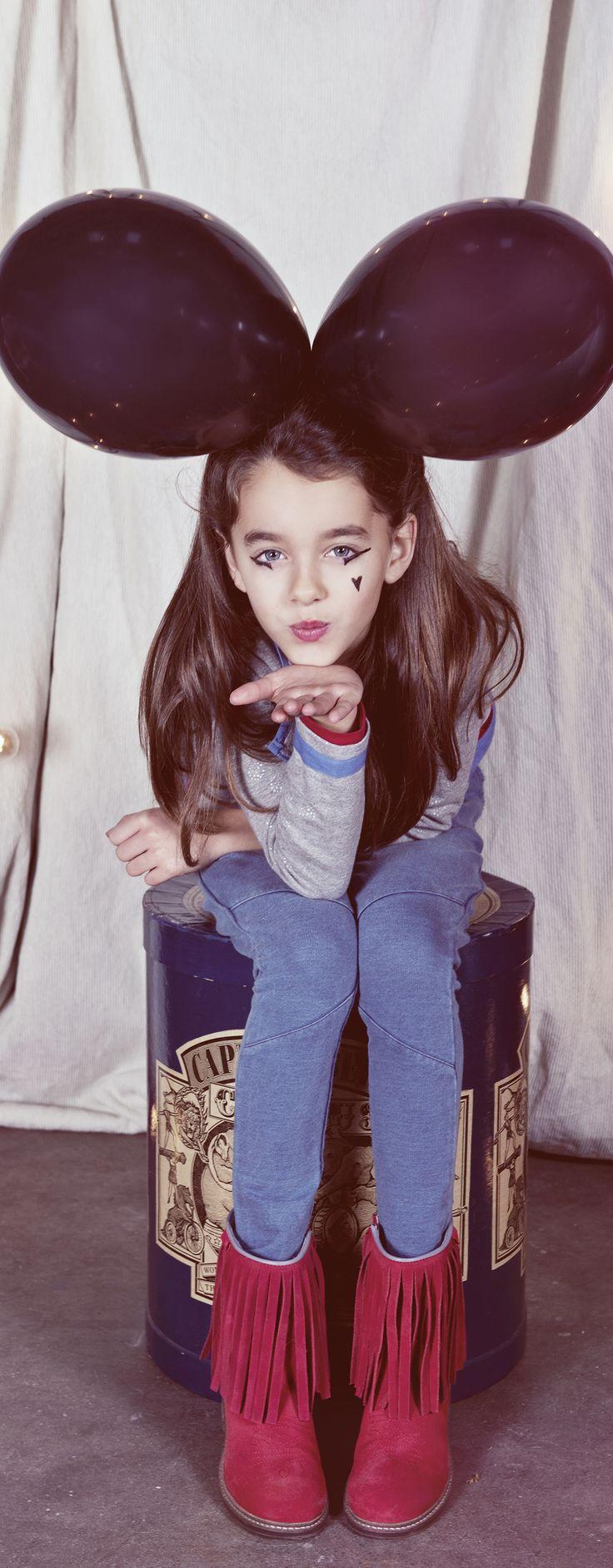 Little Miss Juliette winter 2015 | Kixx Online kinderkleding babykleding www.kixx-online.nl