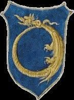 Image result for hungarian Order of The Dragon
