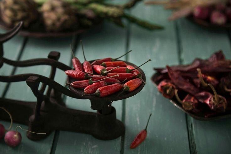 #pepper #driedchilipepper #spicy #hotspicy #aji #picante #ajiseco