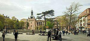 Capitole de Toulouse - Wikipedia, the free encyclopedia