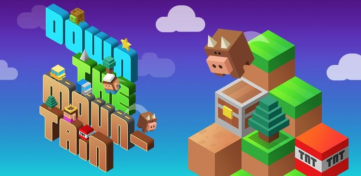 down the mountain game - Google Search