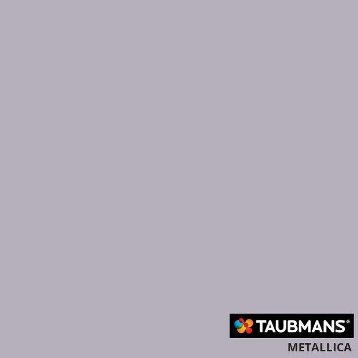 #Taubmanscolour #metallica