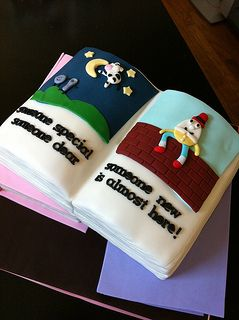 417 best images about Nursery Rhyme Cakes on Pinterest ...