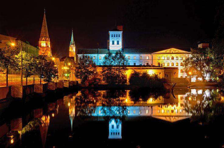 Łódź | Poland