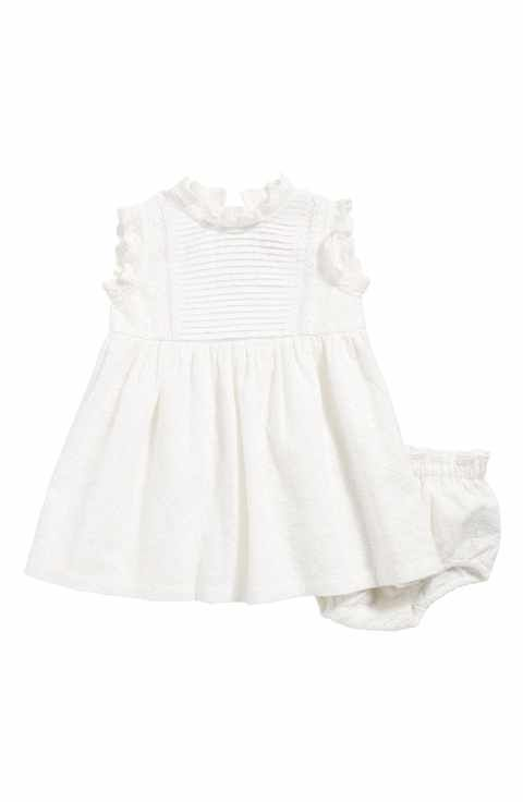 0ca108000 Ruby   Bloom Lace Dress (Baby Girls)