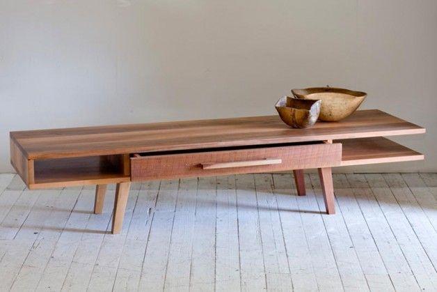 """Retro' coffee table, Assegai"
