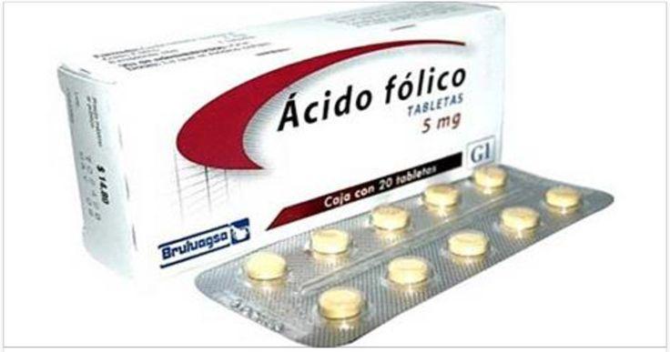 Você jamais pensou que ácido fólico - que receitam para grávidas - pudesse fazer isto! | Cura pela Natureza