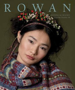 Rowan Knitting & Crochet Magazine 48
