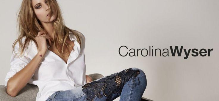 La nuova immagine di donna Carolina Wyser