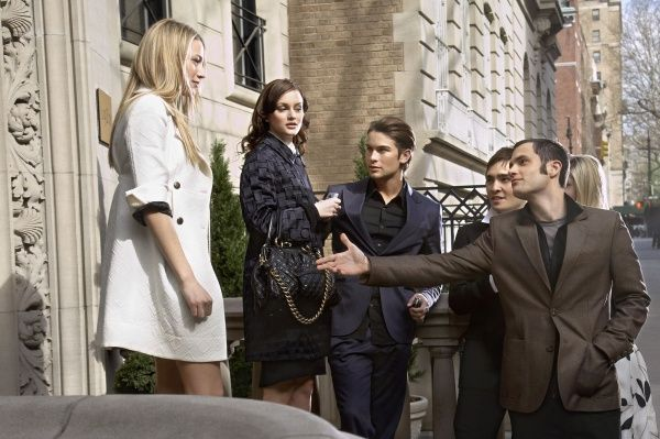 1000  images about gossip girl style on pinterest