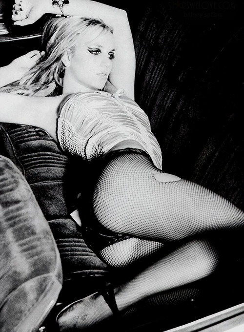 britney spears, music, 2000s, 2003, art, photography, ellen von unwerth