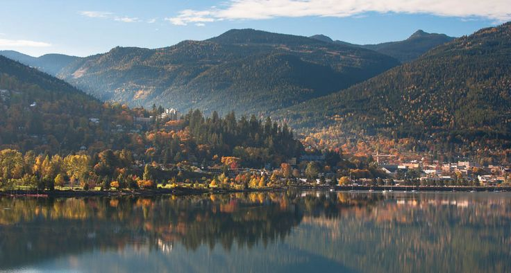 Nelson, Rossland & Fernie | British Columbia | Destination BC - Official Site
