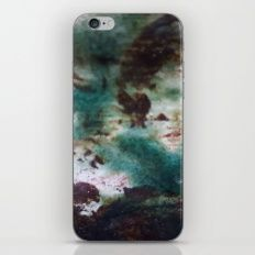 FRACTIONS iPhone & iPod Skin