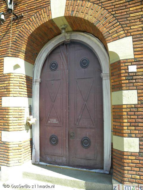 nep deur