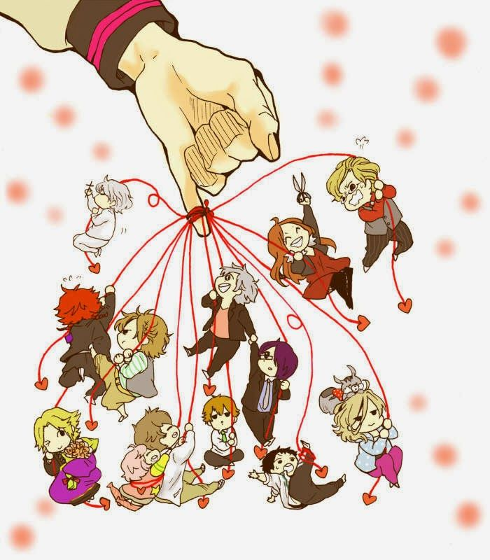 brothers conflict characters | share this post home brothers conflict chibi chibi brothers conflict 2