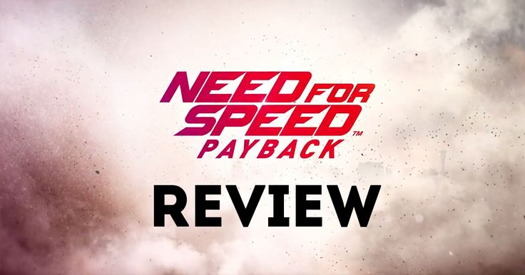 Need For Speed Payback Review (7/10) http://www.gamenationsa.com/need-for-speed-payback-review/ #gamernews #gamer #gaming #games #Xbox #news #PS4
