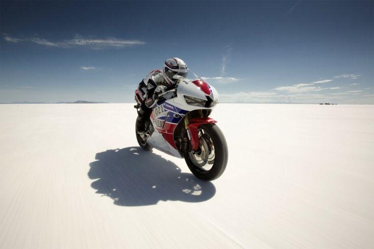 'Honda Powersports Shunji Yokokawa Motorcycle 6' by Skylar Nielsen - Photography, Filmmaking, Cinematography from United States