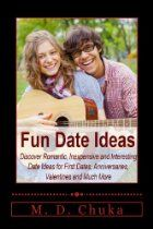 Fun Date Ideas: Discover Romantic, Inexpensive and Interesting Date Ideas for First Dates, Anniversaries, Valentines and Much More  : : http://www.thelovereporter.com/romantic-ideas/