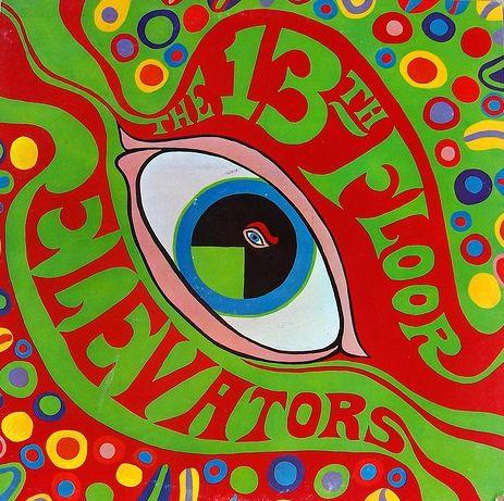 13th floor elevators   Le premier (et mythique) album du groupe, The Psychedelic Sounds of the 13th Floor Elevators (1966), combine un rhythm'n'blues compulsif et des guitares très acides. La tendance des musiciens aux hallucinogènes entraîne de nombreuses confrontations avec les très conservatrices autorités texanes.    Malgré des problèmes croissants, le groupe enregistre en 1967 un deuxième opus, le très digne Easter Everywhere. Mais, après Bull Of The Woods (1968 ), Roky Erickson est…