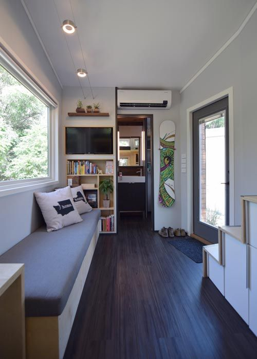 Phenomenal 17 Best Ideas About Tiny House Interiors On Pinterest Tiny House Largest Home Design Picture Inspirations Pitcheantrous
