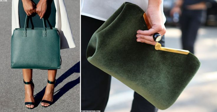 The New Arm Candy Colour | sheerluxe.com