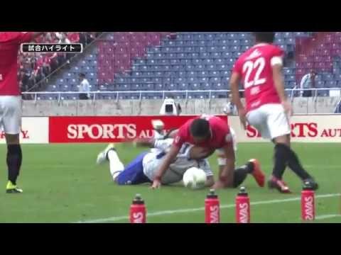 Urawa Red Diamonds vs Gamba Osaka - http://www.footballreplay.net/football/2016/10/01/urawa-red-diamonds-vs-gamba-osaka/