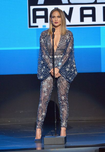American Music Awards 2015