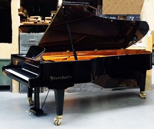 30 Best Piano Images On Pinterest: 9 Best Bosendorfer Grand Pianos Images On Pinterest