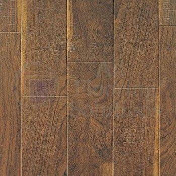 scraped laminate flooring   Quick Step Laminate Flooring Hand Scraped Country 9.5mm Walnut U1104