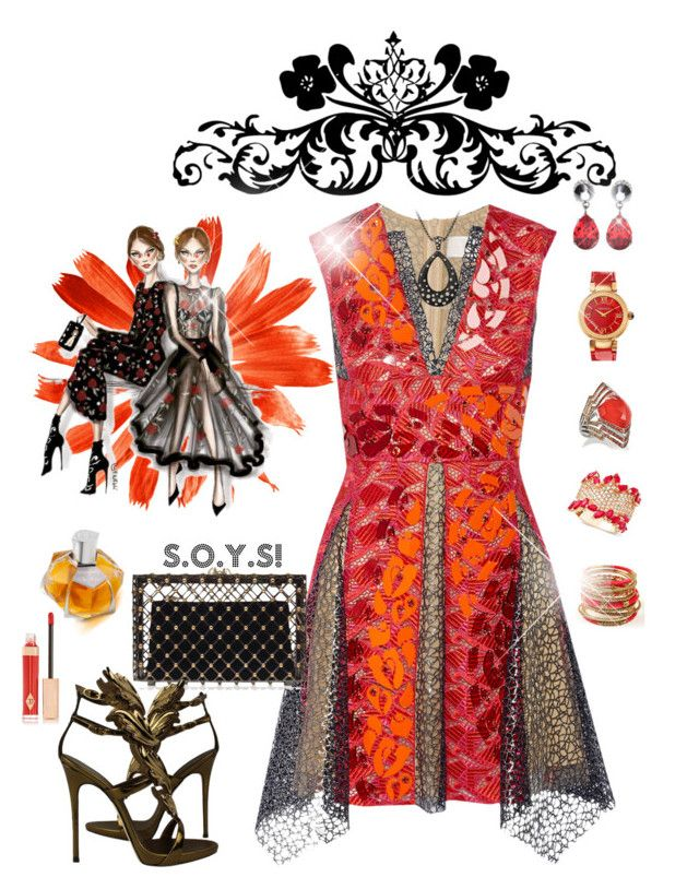 """""""Valentines!"""" by storyofyourstyle on Polyvore"""