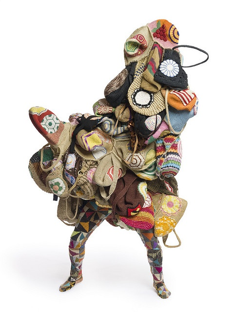Nick Cave5551 by McCollCenterNC, via Flickr